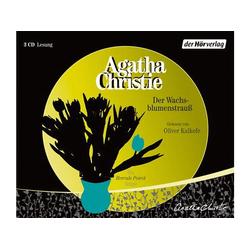 - Der Wachsblumenstrauß (CD)