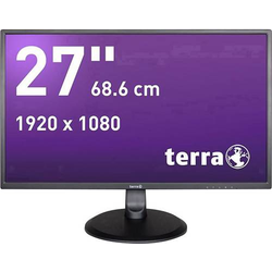 Terra LED 2747W LED-Monitor 68.6cm (27 Zoll) EEK A+ (A++ - E) 1920 x 1080 Pixel Full HD 5 ms DVI, HD