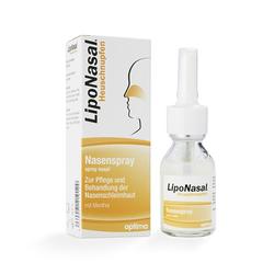 LIPONASAL Heuschnupfen Nasenspray 20 ml