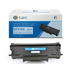 G&G XL-Toner GT410X für G&G Drucker M4100DW + P4100DW