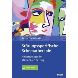 Störungsspezifische Schematherapie