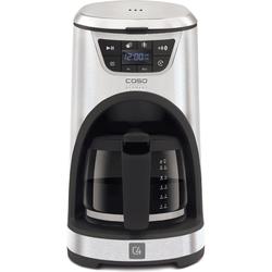 CASO 1852 NOVEA C4 Kaffeemaschinen - Edelstahl gebürstet