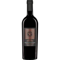 Farnese Legenda (2018), Farnese Vini