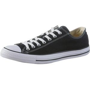 CONVERSE Chuck Low Sneaker Herren schwarz 44
