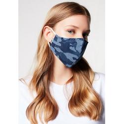 Mavi Mund-Nasen-Maske Maske camo, mit stylischen Muster