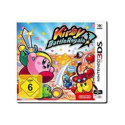 Kirby Battle Royal für Nintendo 3DS