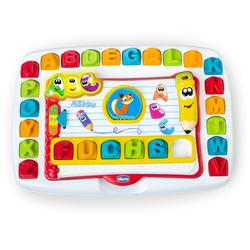 Chicco Lernspielzeug Lern- & Lese-Schreibtafel