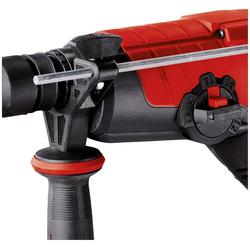Einhell Bohrhammer TE-RH 28 5F, 220-240 V, max. 2600 U/min, inkl. Zusatzbohrfutter für Schrauben und Bohren