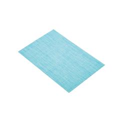 Kitchen Craft Platzdeckchen Aqua Mix 30x45 cm