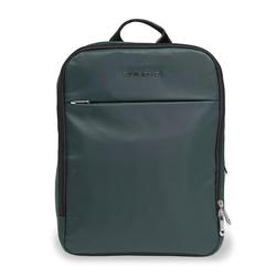 Stratic Pure Rucksack RFID 40 cm Laptopfach dark green