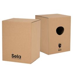 Sela SE 087 Carton Cajon