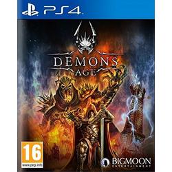 Demons Age - PS4 [EU Version]