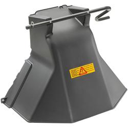 Alpina-Garden Mulchplatte, für ALPINA Rasentraktoren der Serie AT8, Deflektor, Prallblech