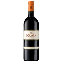 Solaia - 2017 - Marchesi Piero Antinori - Italienischer Rotwein