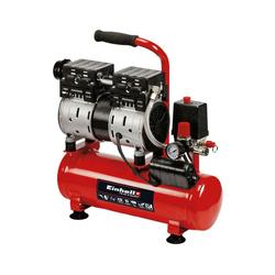 Einhell Kompressor, Ölfreier, service-freier Motor für einen geringen Wartungsaufwand