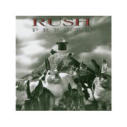 Rush - Presto (CD)