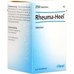 RHEUMA HEEL
