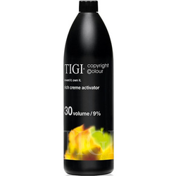 TIGI Copyright Colour Activator 1l, 30 Vol. 9%