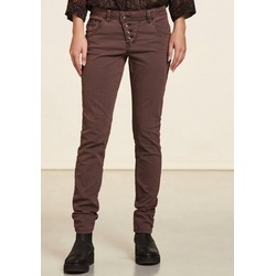 NILE 5-Pocket-Hose rot M (38)