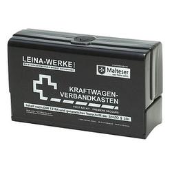 LEINA-WERKE Verbandskasten Leina-Star II DIN 13164 schwarz