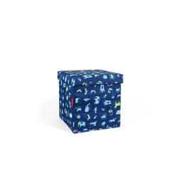 REISENTHEL® Sitzwürfel Sitzbox Kids Sitzbox Kids blau