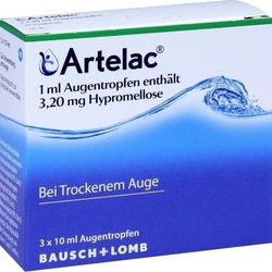 ARTELAC Augentropfen 30 ml