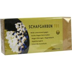Schafgarbentee