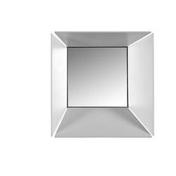 Karman Wandleuchte Narcisio LED Quadratisch
