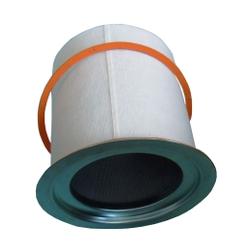 Luft/Ölabscheider- Baumaschine - ATLAS COPCO - CM 765 ()