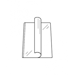 Siegelkarten A6 - 10 Siegelkarten