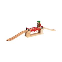 BRIO® Spielzeug-Eisenbahn Hebebrücke