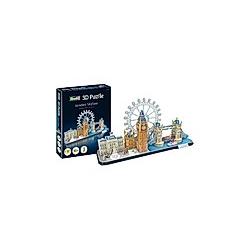Revell London Skyline 3D (Puzzle)
