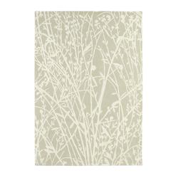 Wollteppich Meadow (Beige; 250 x 350 cm)