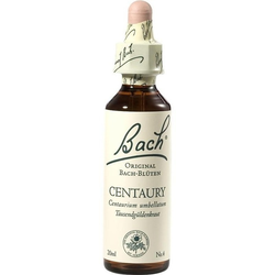 Bach-Blüte Centaury