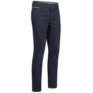 BIKE-B - Eco Repel Denim Jeans Men - 38-32 - navy