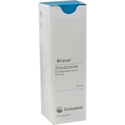 BRAVA Hautschutzcreme