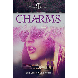 Charms: eBook von Leslie Calderoni