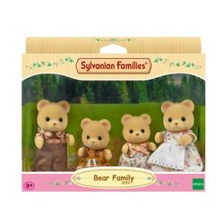 Sylvanian Families® Bären: Familie Pelzig 5059
