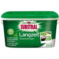 SUBSTRAL Langzeit Rasendünger 5 kg