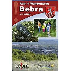 Bebra - Buch