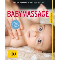 GU Babymassage