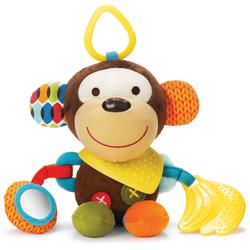 Skip Hop Greifspielzeug Affe