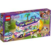 Lego Friends Freundschaftsbus 41395