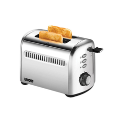 Unold Toaster Toaster 2er Retro 38326