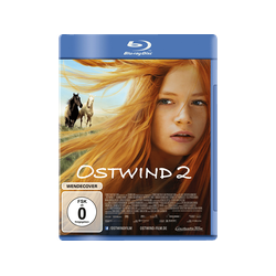 Ostwind 2 Blu-ray
