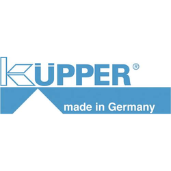 Küpper 601 Universal- Sägeblatt Sägeblatt-Länge 420mm Zähneanzahl:14 Sägeblatt