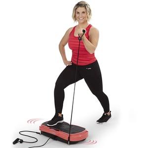 syltfit Kollektion by Beatrice Egli | So Macht Bewegung noch mehr Spass | (VIBRATIONSPLATTE, OHNE)
