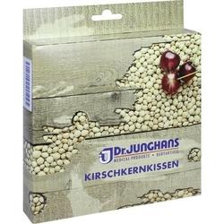 KIRSCHKERNKISSEN 17x17 cm für Mikrowelle 1 St.