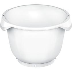 BOSCH Küchenmaschinenschüssel MUZ9KR1, Kunststoff, für Bosch Küchenmaschinen OptiMUM