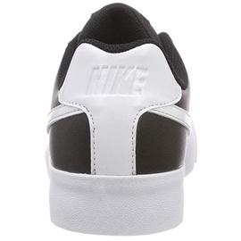 Nike Wmns Court Royale AC black-white/ white, 38